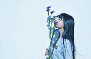 cocomi(木村心美)サラサラ髪 ヘアスタイル 1