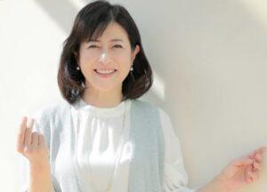 岡江久美子さん画像