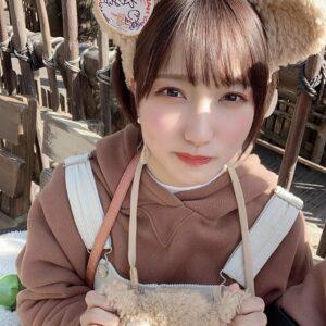 元アイドルuijin橘ひと美