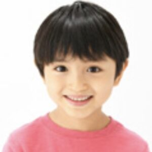 マット(Matt)子供 小Matt 竹内翔太郎画像