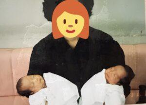 橘ひと美は母親に似ている?