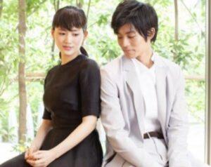 綾瀬はるかと松坂桃李のお忍びデートは自宅