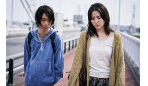奥平大兼が長澤まさみと共演した映画MOTHER