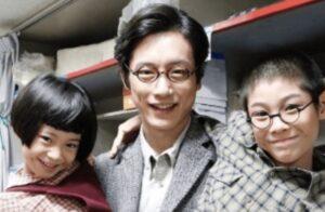 白鳥玉季初の連続テレビドラマとと姉ちゃん青葉役
