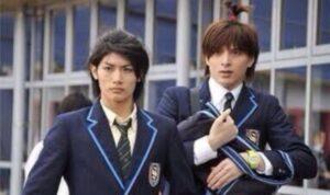 三浦春馬と城田優が仲良くなったきっかけは共演したドラマ侍ハイスクール!