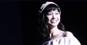 石川みなみアナがワセコレにSY出演した時の画像