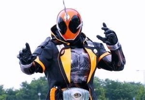 仮面ライダーセイバーの脚本家福田卓郎氏が不安と言われる理由はゴースト?