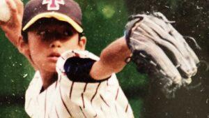藤枝喜輝、幼少期は少年野球をしていた!プロフィールと経歴まとめ