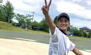 藤枝喜輝初CMはオロナミンCの野球部員!経歴が気になる!