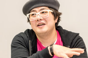 YOASOBIの絵師・動画師まとめ!製作者の一人は異次元TOKYO篠田利隆