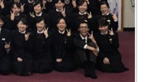 ロイくんの出身校は埼玉栄!吹奏楽部のトランペット奏者画像