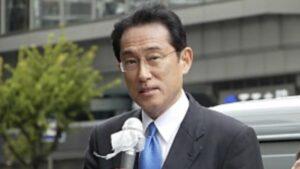 次期総理大臣を予想!支持されている5名に岸田文雄!