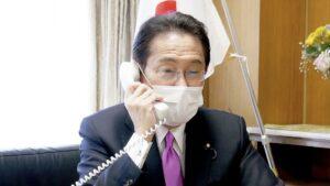岸田文雄が総裁選挙立候補で評判は?意気込みがすごい!