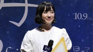 2020現在芦田愛菜の顔画像