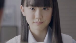 芦田愛菜の顔を2020現在と比較!パナップCMが可愛い!