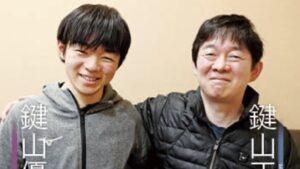 鍵山優真の父親・鍵山正和はコーチで元五輪選!滑りやスヌーピー好きが似ていて仲良しすぎる!