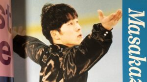 鍵山優真の父親・鍵山正和はコーチで元五輪選手!経歴・実力が凄い!