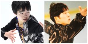鍵山優真の父親・鍵山正和はコーチで元五輪選手!経歴・実力や病気に親子仲について!