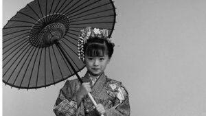 榮倉奈々の幼少期・子供時代の画像!子供は娘で似ている?