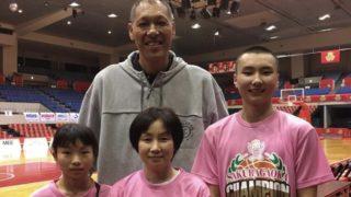 富永啓生の家族、父親・母親・妹もバスケットボール選手!日本代表選手の子育て方法は?