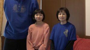 富永啓生の妹・富永千尋はバスケ選手!ポジションはガードで身長は低い!