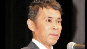岡村隆史と嫁の子供は可愛い?結婚報道画像!