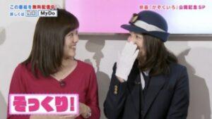澤口実歩アナと母親は目と笑顔がそっくりで可愛い姉妹みたい!家族構成まとめ