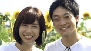 山崎夕貴アナの夫はおばたのお兄さんで馴れ初めやきっかけ、浮気に子供についてまとめ