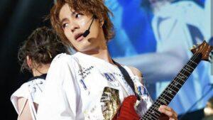 7ORDERの阿部顕嵐の担当楽器はギターボーカル!舞台での演奏がカッコイイ