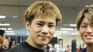 大橋ボクシングジムのトレーナー井上尚弥のミット打ち相手は太田光亮