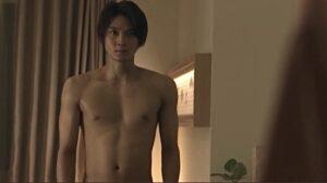 磯村勇人の筋肉が美しい!