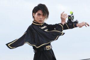 磯村勇人が仮面ライダーゴーストでアラン役をしたかっこいい変身シーン