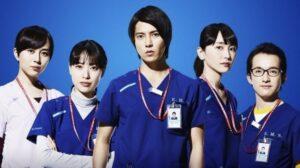 山下智久がオファーされたハリウッド映画や海外作品は医療系ドラマ?