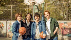 磯村勇斗と北村匠海・稲葉友は仲良し友達で交友関係のある芸能人