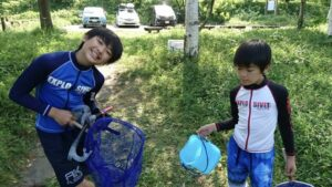 前川佑の家族構成、兄弟は兄姉弟の4人