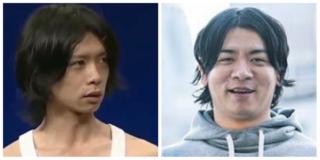 野田クリスタルの激ヤセと激太りを画像比較