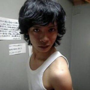 野田クリスタルは痩せていて細マッチョだった