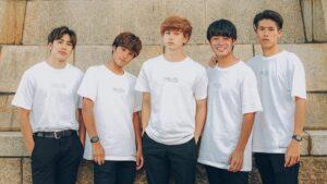 マティは関西大学の5人組でYouTuberトライズムとして活動していた!