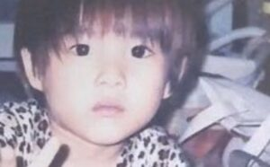 平野紫耀の幼少期の画像は妹に似ている?