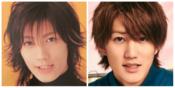 赤西仁と橋本涼は似ている部分がたくさんあった!