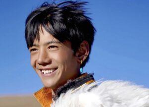 プロモーション動画・丁真の世界、チベット民族の生活