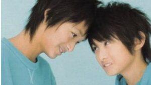岩本兄弟の由来!向井康二の兄・向井達郎と岩本照は似ている?