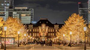 ジャニーズカウントダウンライブ2021の中継場所は東京タワー?