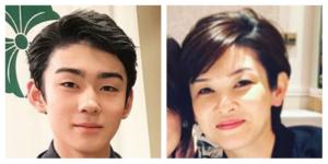 市川染五郎と母・藤間園子の比較画像がそっくり!