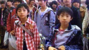 少年忍者の川崎兄弟は入所日が一緒で事務所所属のきっかけは親戚だった!