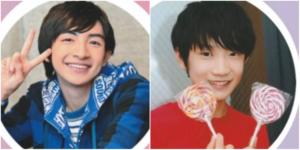 少年忍者の川崎兄弟の性格・画像比較や仲良しエピソードまとめ