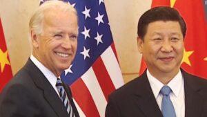 バイデン大統領(息子ハンター氏)と中国との関係は?