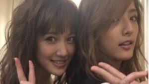 藤井萩花の兄弟・妹の夏恋は元E-girls!