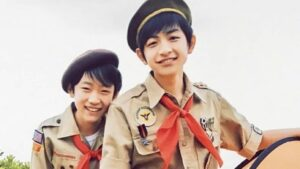 川崎兄弟・川崎皇輝と星輝の年齢・性格・画像・プロフィールを比較!