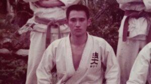 菅総理の息子・長男は明治大学出身の柔道部だった!